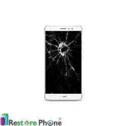 Reparation Bloc Ecran Huawei Mate 9