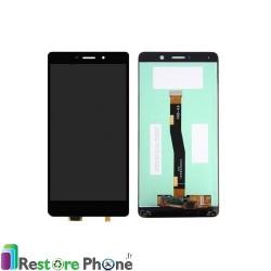 Bloc ecran Huawei Honor 6X