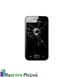 Reparation vitre tactile Galaxy Ace (S5830i/S5839i)