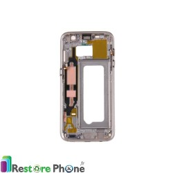 Chassis Exterieur Galaxy S7 (G930)
