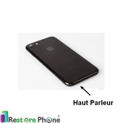 Reparation Haut Parleur iPhone 7