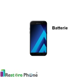 Reparation Batterie Galaxy A5 2017
