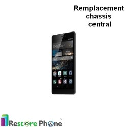 Reparation Chassis central Huawei P8