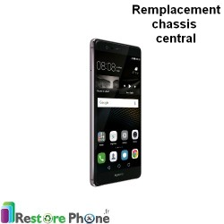 Reparation Chassis central Huawei P9
