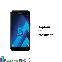 Reparation Capteur de Proximité Galaxy A5 2017 (A520)