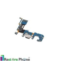 Connecteur de Charge Galaxy S8+ (G955)