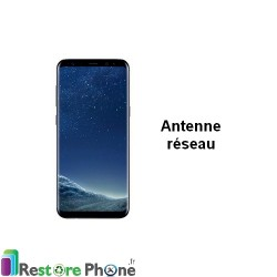 Reparation Antenne Galaxy S8+