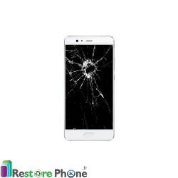 Reparation Bloc Ecran Huawei P10