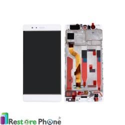 Bloc ecran + chassis Huawei P9