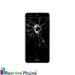 Reparation Bloc Ecran Huawei P10 Lite