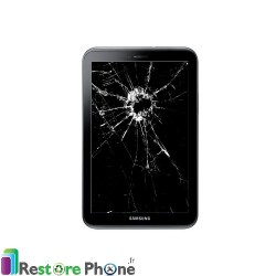 Reparation Vitre Tactile Galaxy Tab 2 7.0 Wifi (P3110)