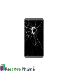 Reparation Bloc Ecran HTC Desire 620
