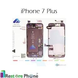 Patron de Demontage iPhone 7 Plus
