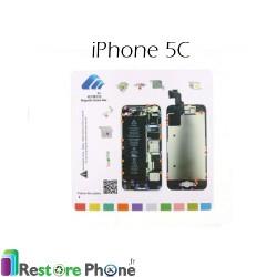Patron de Demontage iPhone 5C