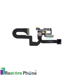 Appareil Photo Frontal + Capteur de Proximité Iphone 7 Plus