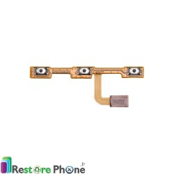 Nappe On/Off + Volume Huawei P9 Lite
