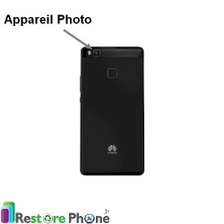 Reparation Appareil Photo Arriere Huawei P9 Lite