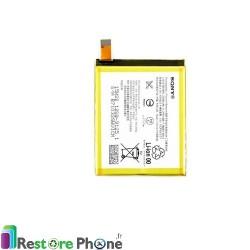 Batterie Xperia C5 Ultra