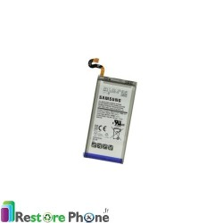 Batterie d'origine Galaxy S8 (G950)