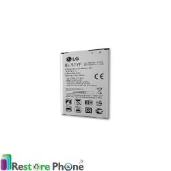 Batterie LG G4