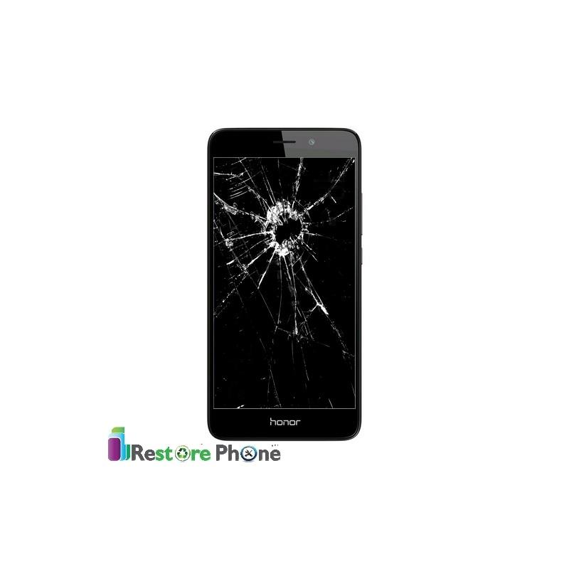 Reparation bloc ecran huawei honor 5c restore phone for Photo ecran honor 5c