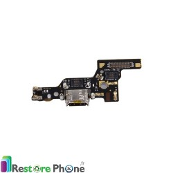 Connecteur de Charge + Micro Huawei P9