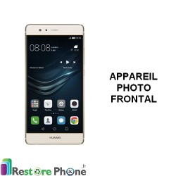 Reparation Appareil Photo Frontal Huawei P9
