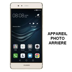 Reparation Appareil Photo Arriere Huawei P9