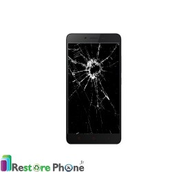Reparation Bloc Ecran Xiaomi Redmi Note 2