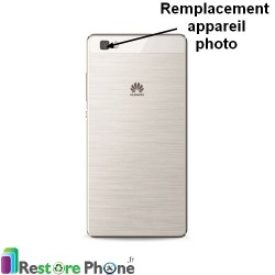 Reparation Appareil Photo Huawei P8 Lite