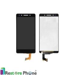 Bloc ecran Huawei Honor 7
