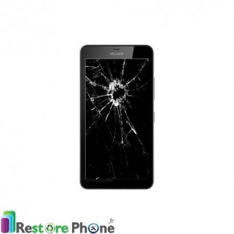 Reparation bloc ecran lumia 640 xl restore phone for Photo ecran lumia 640