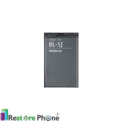 Batterie Lumia 520 / N900
