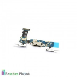 Connecteur de Charge + Micro Galaxy S5 (G900)