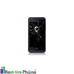 Reparation Bloc Ecran HTC Desire 610