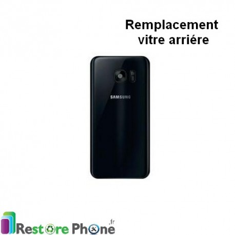 reparation vitre arriere galaxy s7 restore phone. Black Bedroom Furniture Sets. Home Design Ideas