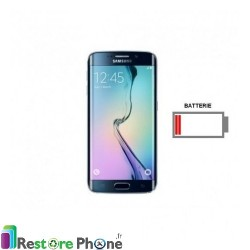 Reparation Batterie Galaxy S6 Edge Plus (G928)