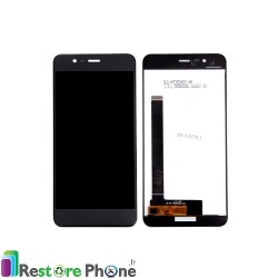Bloc Ecran Asus Zenfone 3 max (ZC520TL)