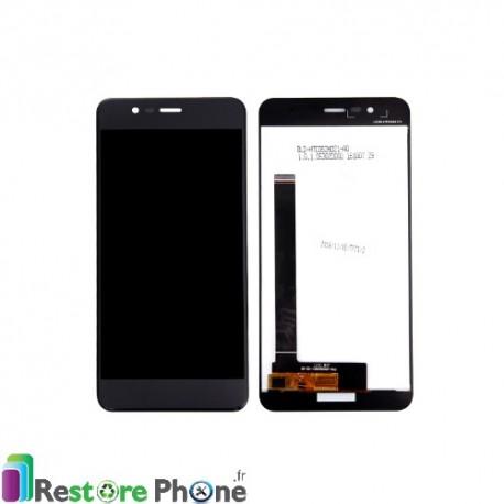 bloc ecran asus zenfone 3 max zc520tl restore phone