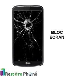 Reparation Bloc Ecran LG K10 (K420N)