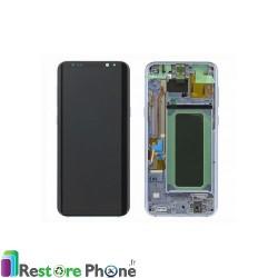 Bloc Ecran Galaxy S8 (G950F)