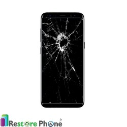 Reparation Bloc Ecran Galaxy S8 (G950F)