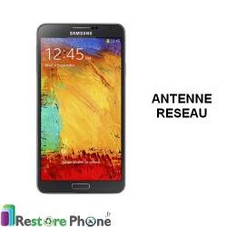 Reparation Antenne réseau Galaxy Note 3