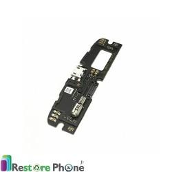Module connecteur de charge + micro + vibreur Lenovo K5