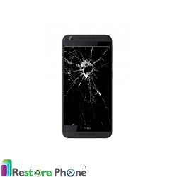 Reparation Bloc Ecran HTC Desire 626