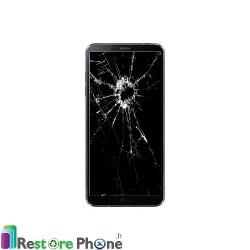 Reparation Bloc Ecran LG G6