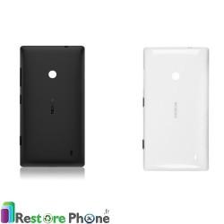 Cache Batterie Lumia 520