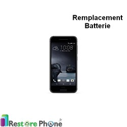 Reparation Batterie HTC One A9