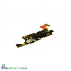 Connecteur de Charge + Micro Galaxy Note 1 (N7000)