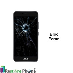 Reparation Bloc Ecran Asus Zenfone 3 (ZE552KL)